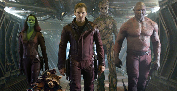 "Guardians of the Galaxy  could end up being merely ""good"" and would still make up for a large amount of the crap that we've seen this summer.  Seriously, that's how bad this summer has been, that a simple spectacle of one film could manage to overcome the multiple fumbled balls of other films over the past handful of weeks."