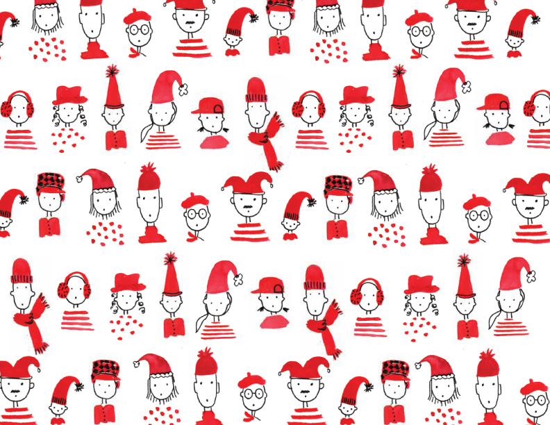 santa wrapping paper Find and save ideas about christmas wrapping papers on pinterest | see more ideas about xmas wrapping paper, christmas wrapping and diy xmas wrapping paper.