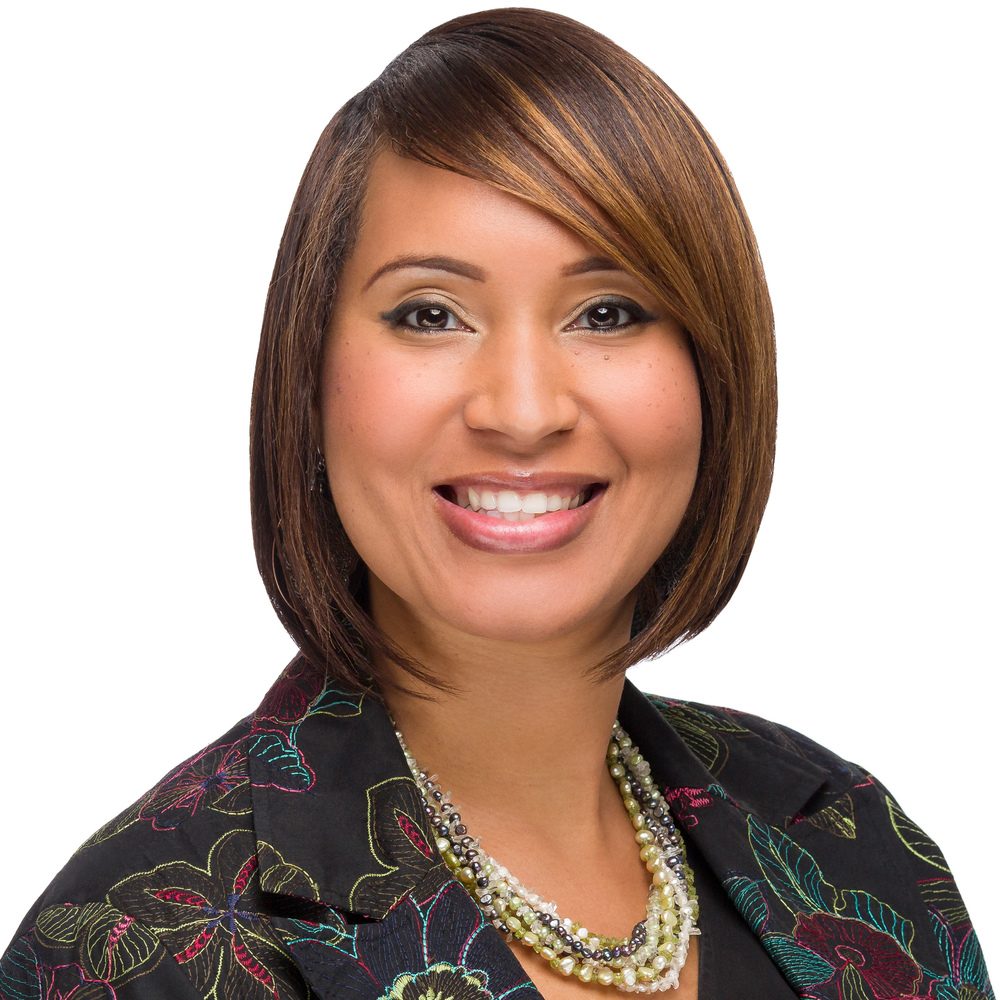 Tiffany Lawrence Human Resources Director