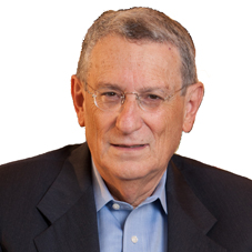 Stanley B. Greenberg Chairman and CEO