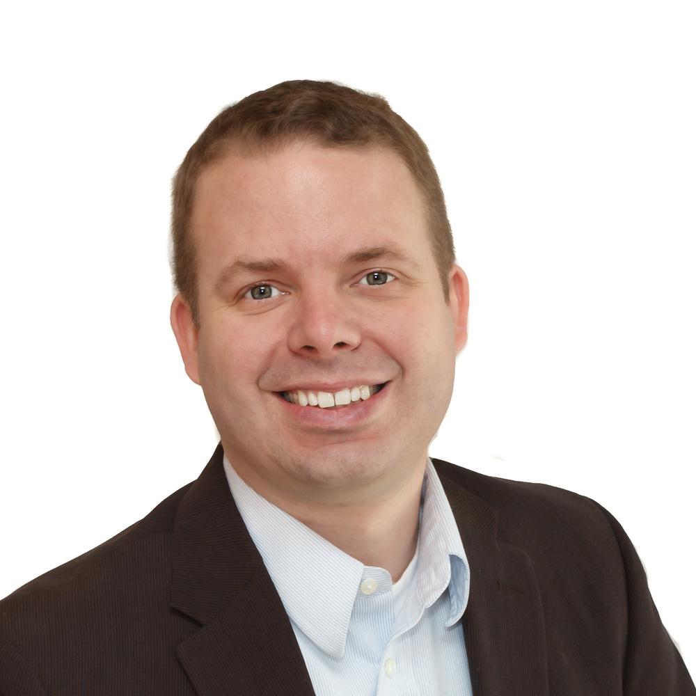 Andrew Bauman Vice President