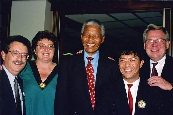 Mandela debate