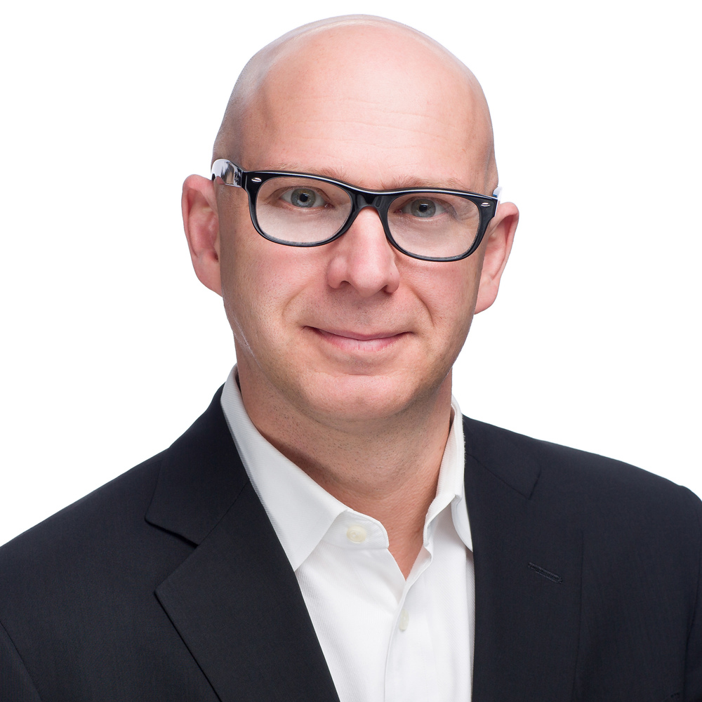 Don Guy Vice President, Managing Director GQR Canada