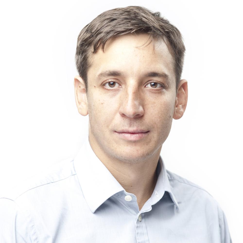 James Morris Partner, Director of European Office