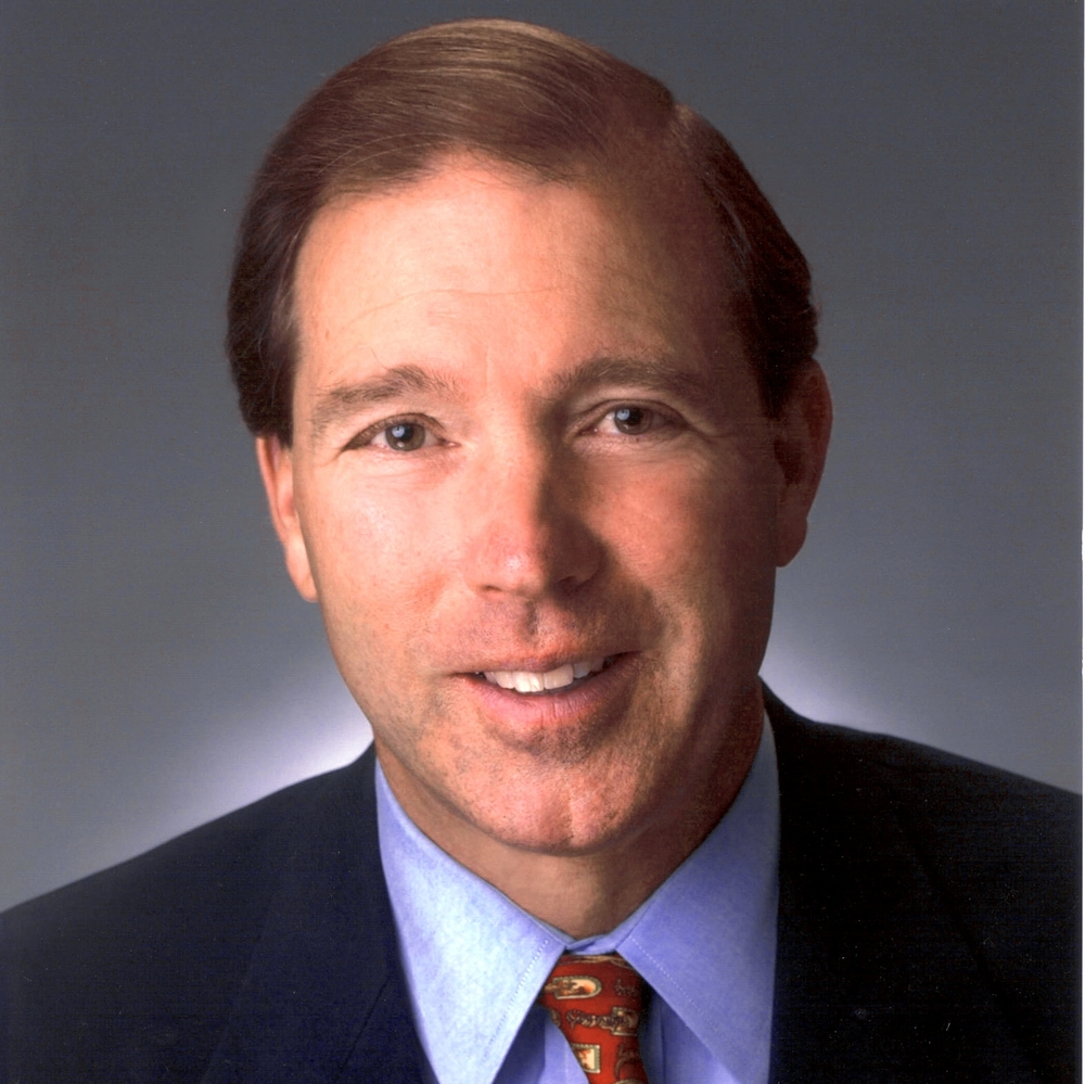 Tom Udall United States Senator from New Mexico