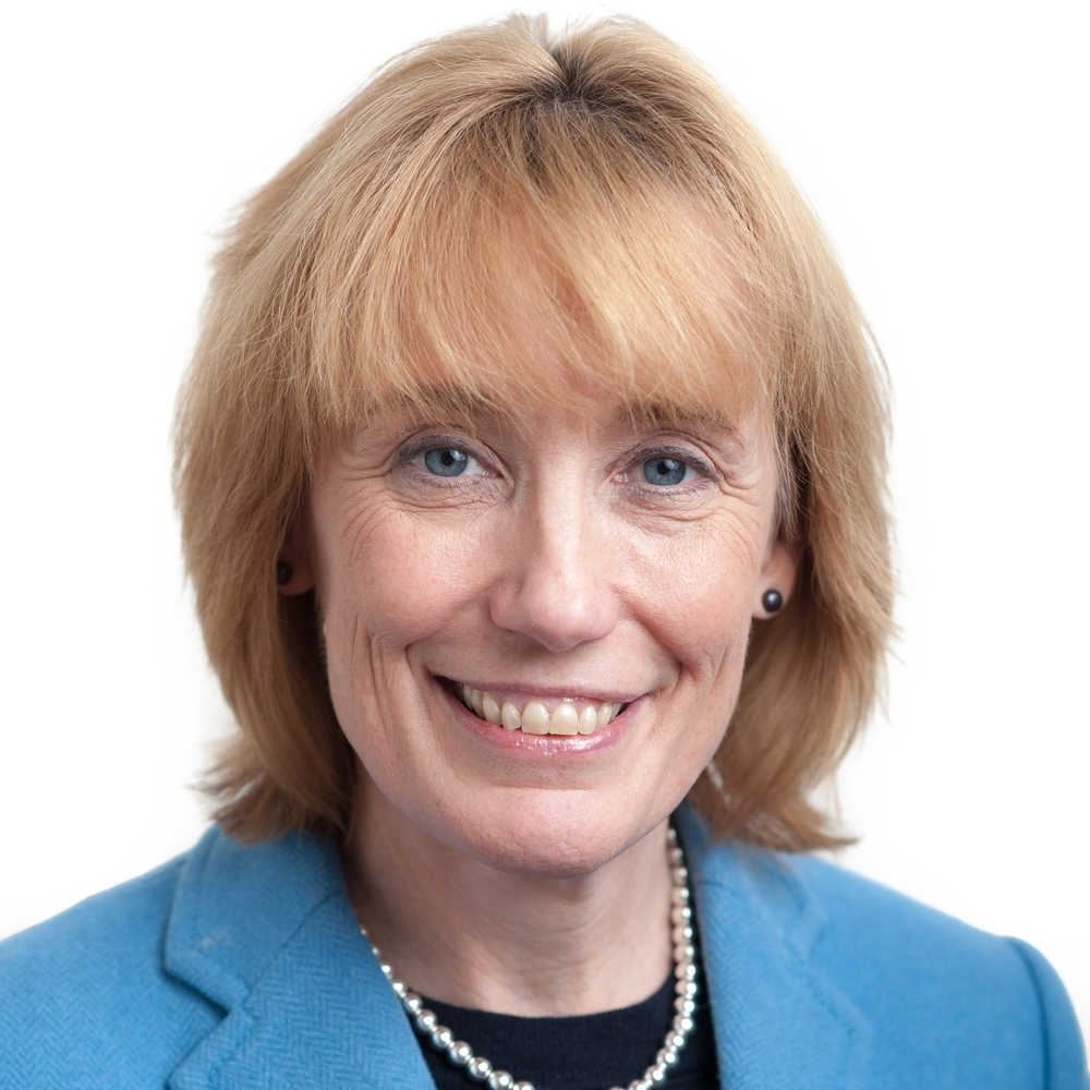 Maggie Hassan Governor of New Hampshire