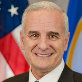 Mark Dayton Governor of Minnesota