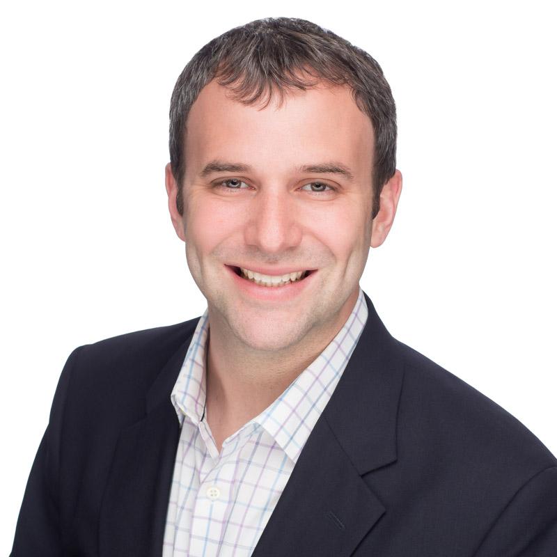 Brian Paler Vice President