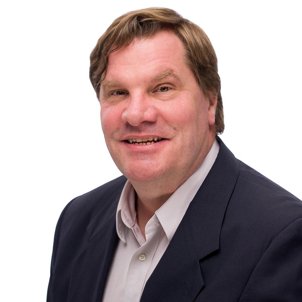 David Walker   Senior Vice President