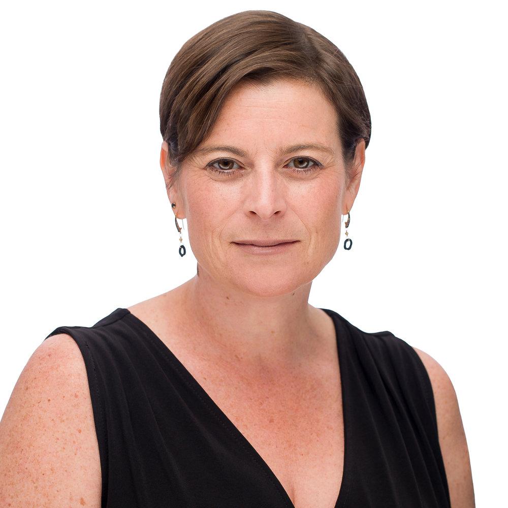 Anna Greenberg   Managing Partner