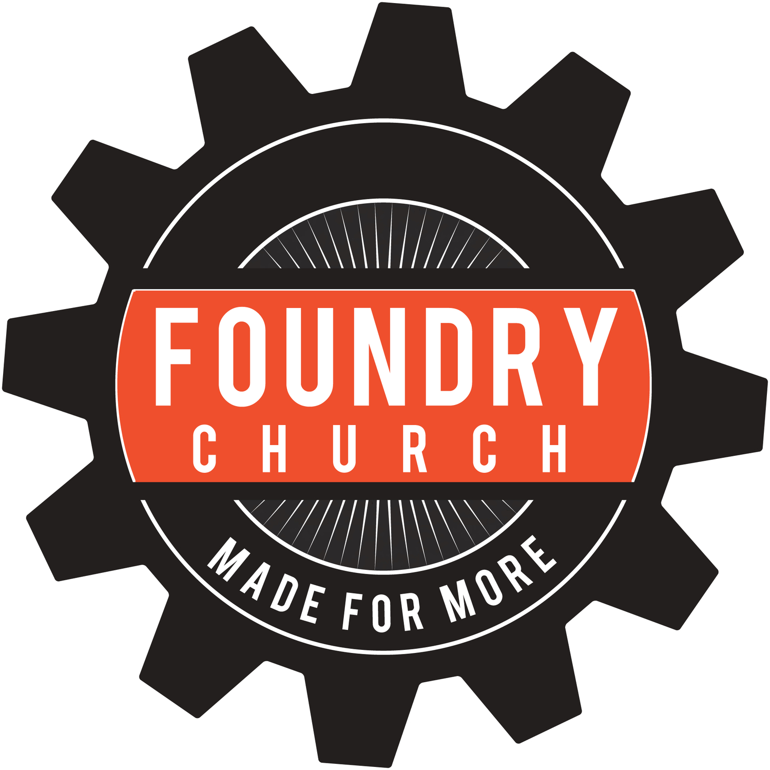 Sermons - Foundry Church