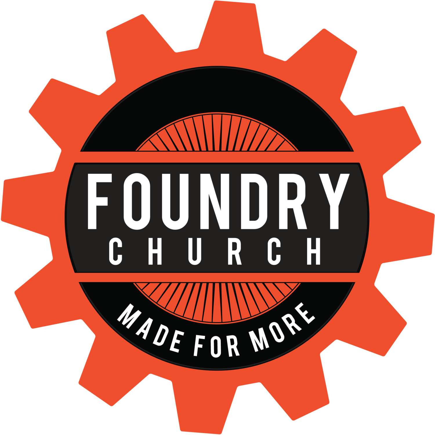 Foundry Church