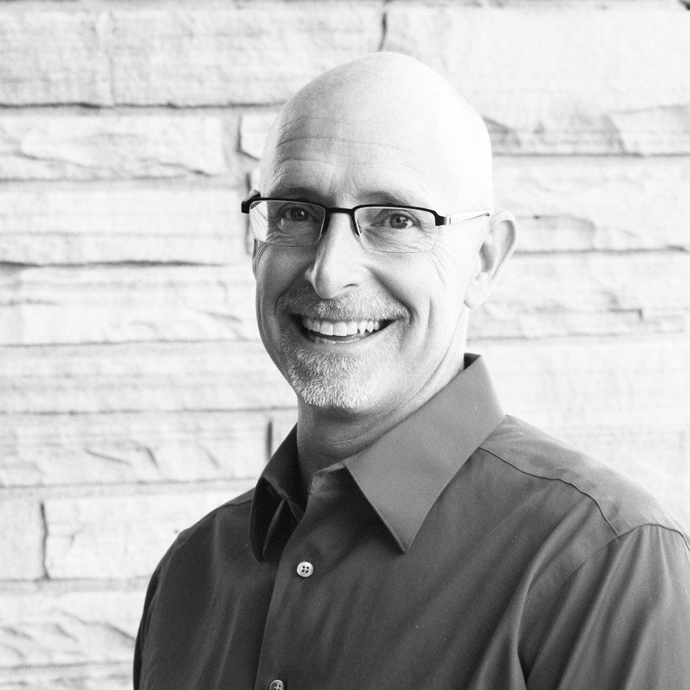 Roger Whitmore Executive Pastor roger@foundry.church