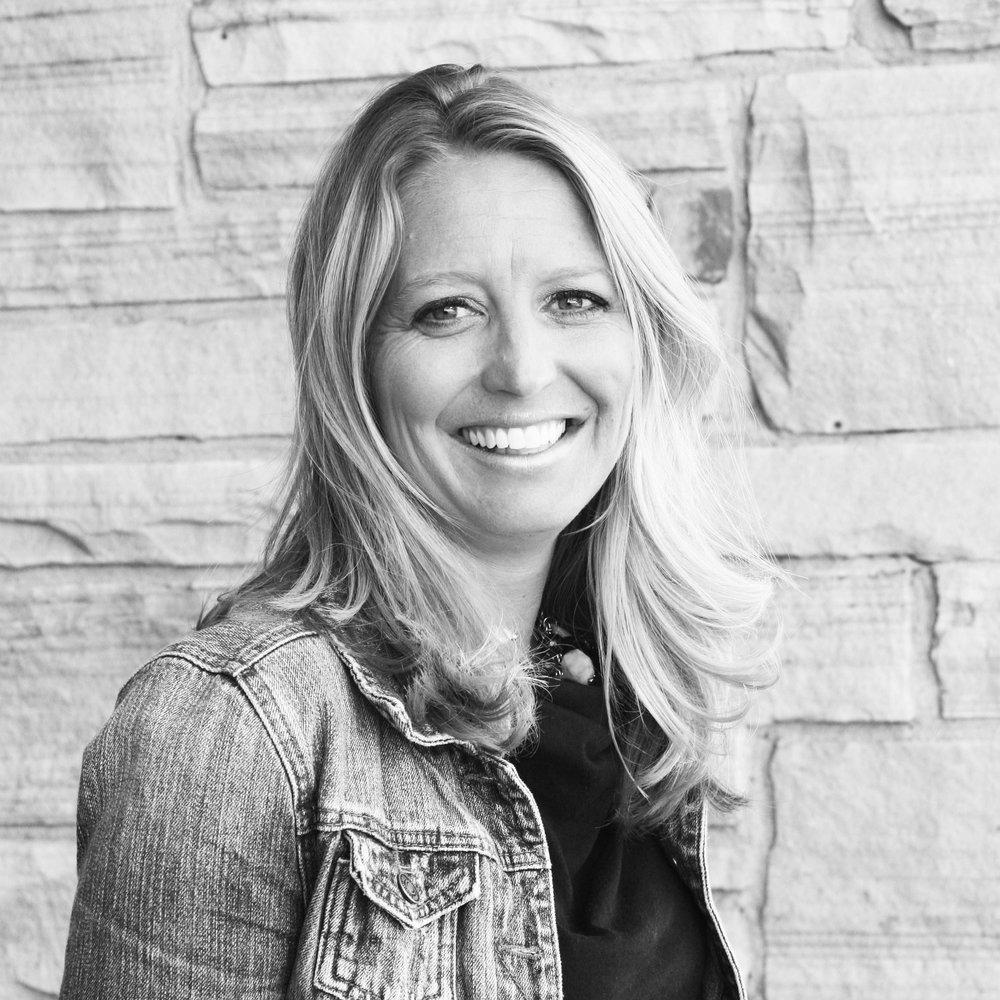 Jen Prosser Children's Director jen@foundry.church