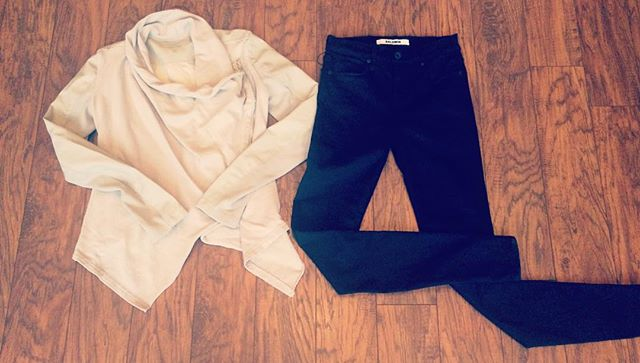 This lil lady is also back in stock! Get it while it's hot! #style #fashion #love #winter #pittsburgh #lawrenceville