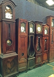 They don't make clocks like they used to.