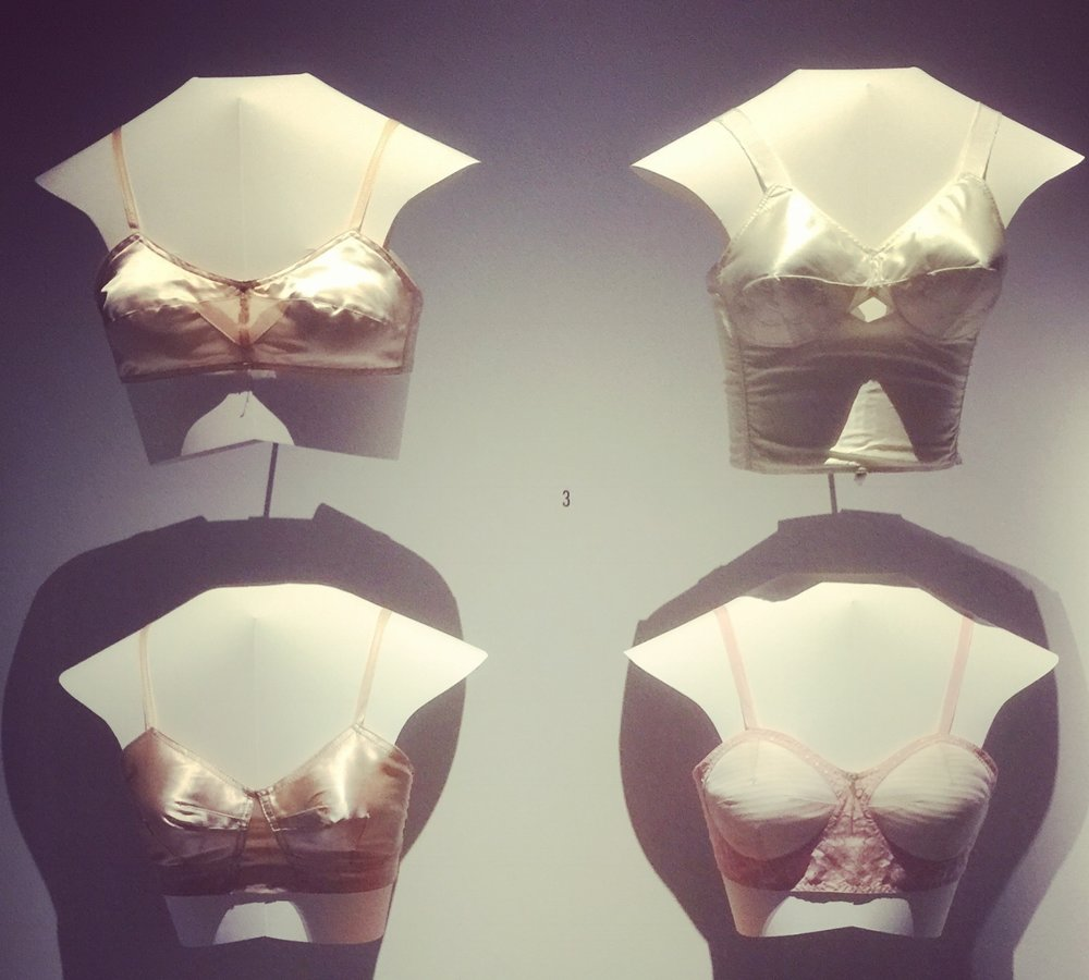 museum bras