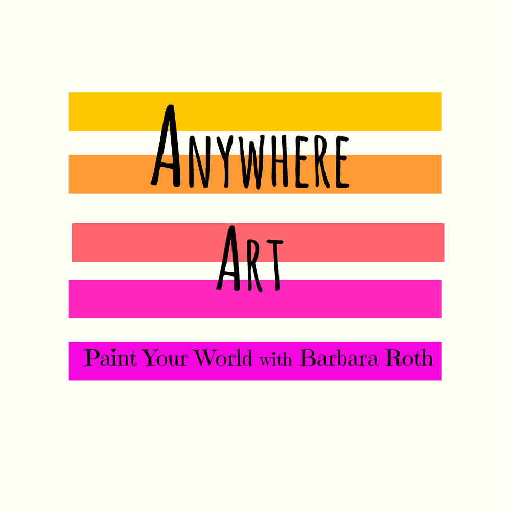 Anywhere Art