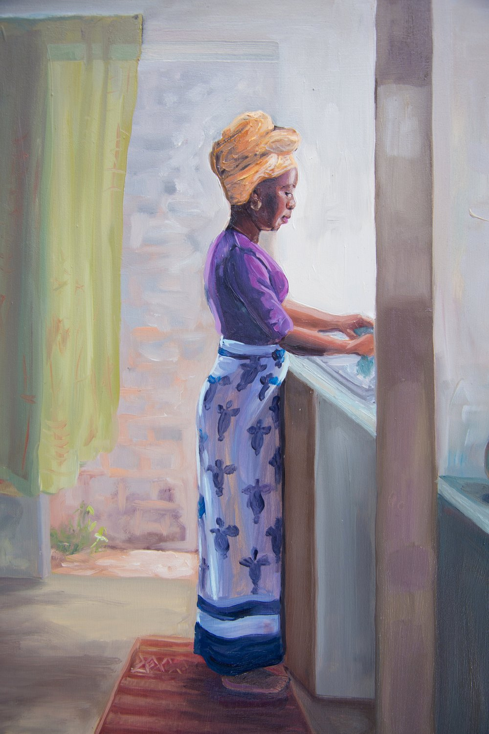 Momma John | 14x18 | oil on panel02.jpg