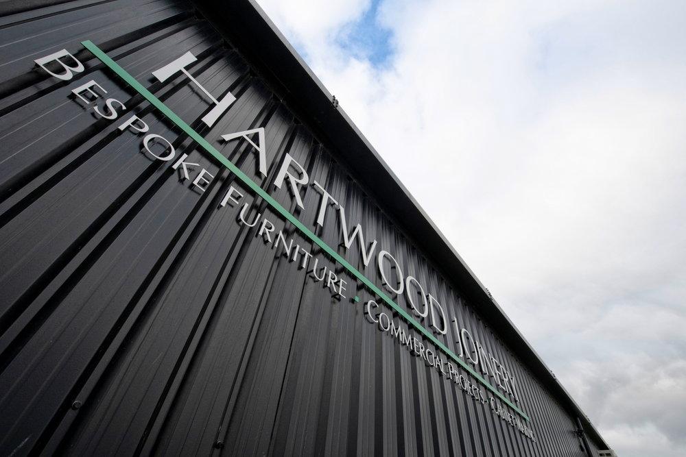 Hartwood Side Sign (2).JPG