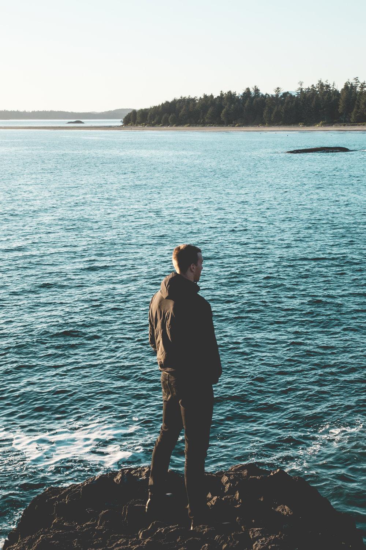 TOFINO - British Columbia