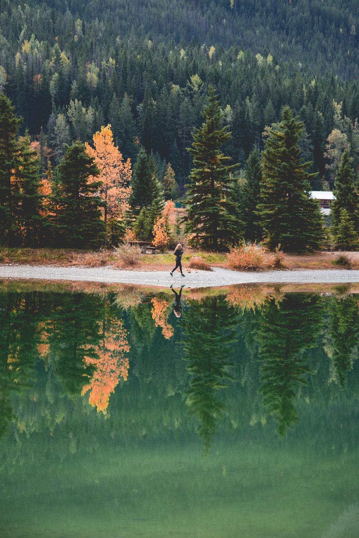 GOLDEN - British Columbia