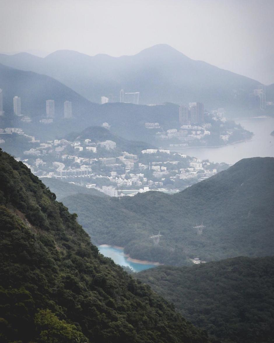 WEEKEND IN HONG KONG - COMING SOON