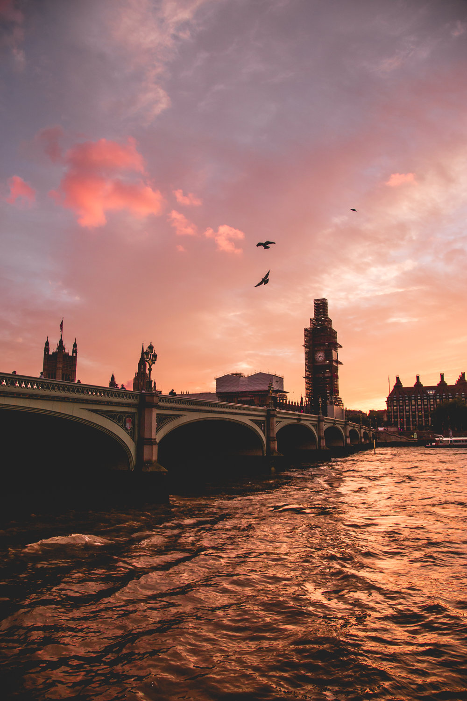 3 Days In London -