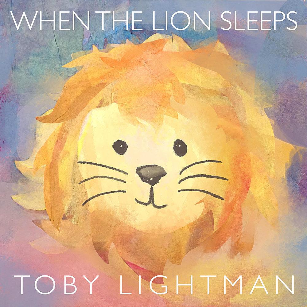 Toby Lightman Lullabies