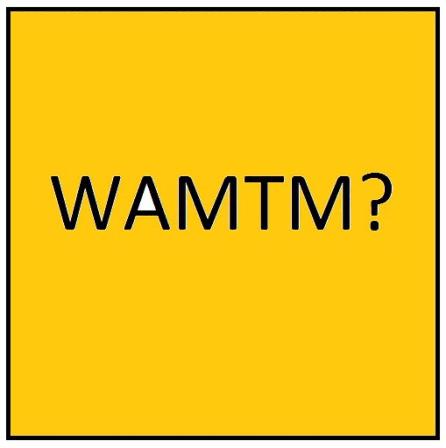 WAMTM - Philosophical Leopard