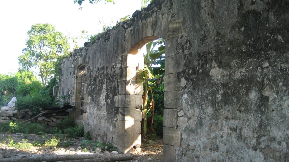 Zone Aga, across from Usine Dessalines/en face d'Usine Dessalines/Zon Aga (anfas Izin Desalin)
