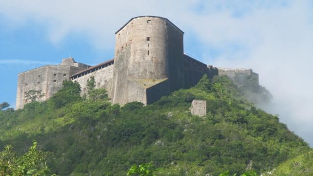 Nord (Cap-Haïtien, Milot)