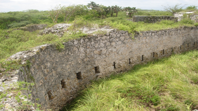 Nord-est (Fort Liberté, etc.)