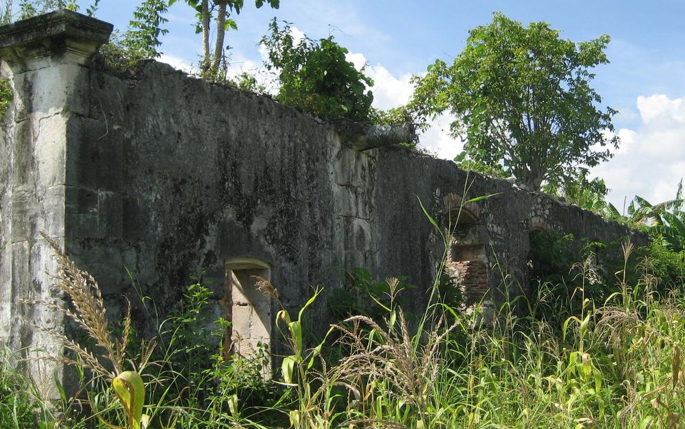 Habitations et Sucreries