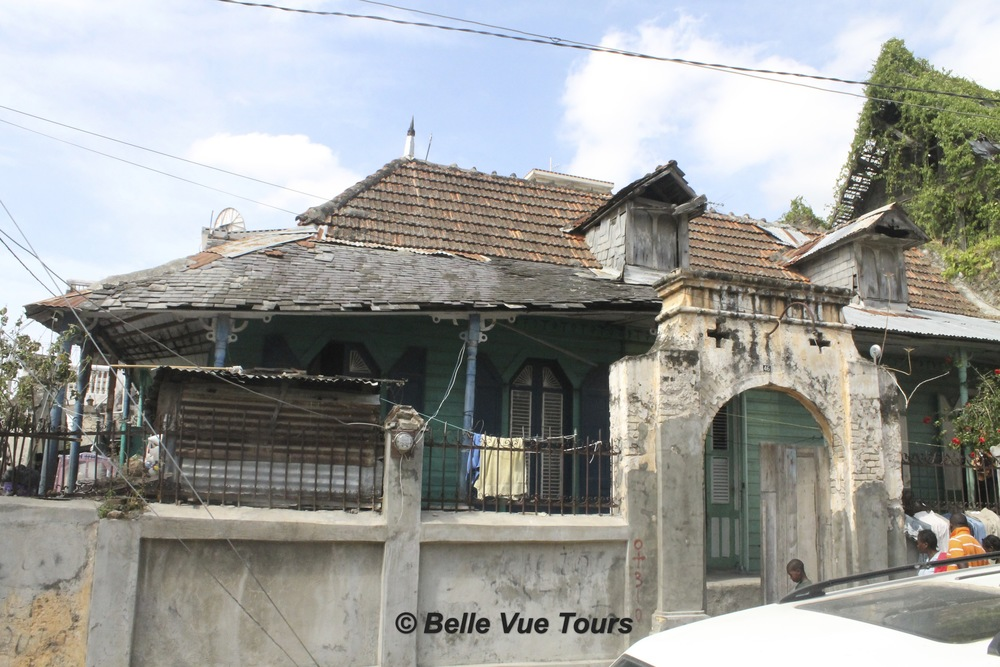 Rue 22H (2013 Belle Vue Tours)
