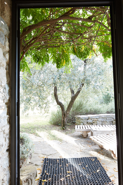Houses — Il Palagione