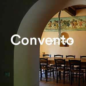 Event s  pace Convento  25  People