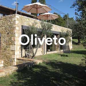 Wohnung Oliveto 2 Personen