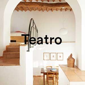 Duplex Teatro 3 Personen