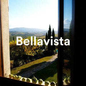 Wohnung Bellavista 2 Personen