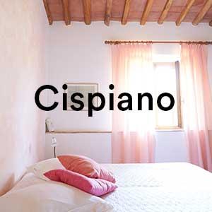 Hausteil Cispiano 5 Personen