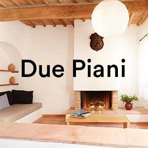 Hausteil Due Piani 5 Personen