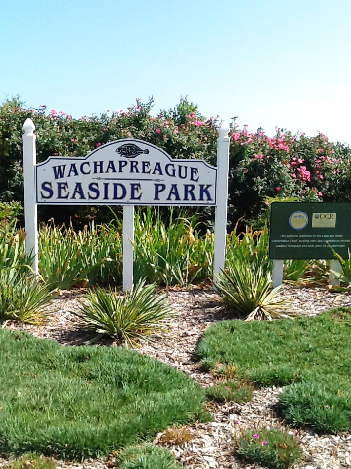 Wachpreague Seaside Park
