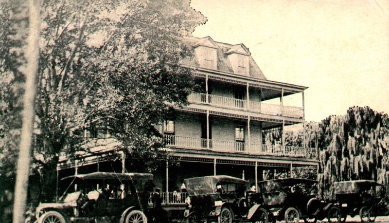 Hotel Wachapreague
