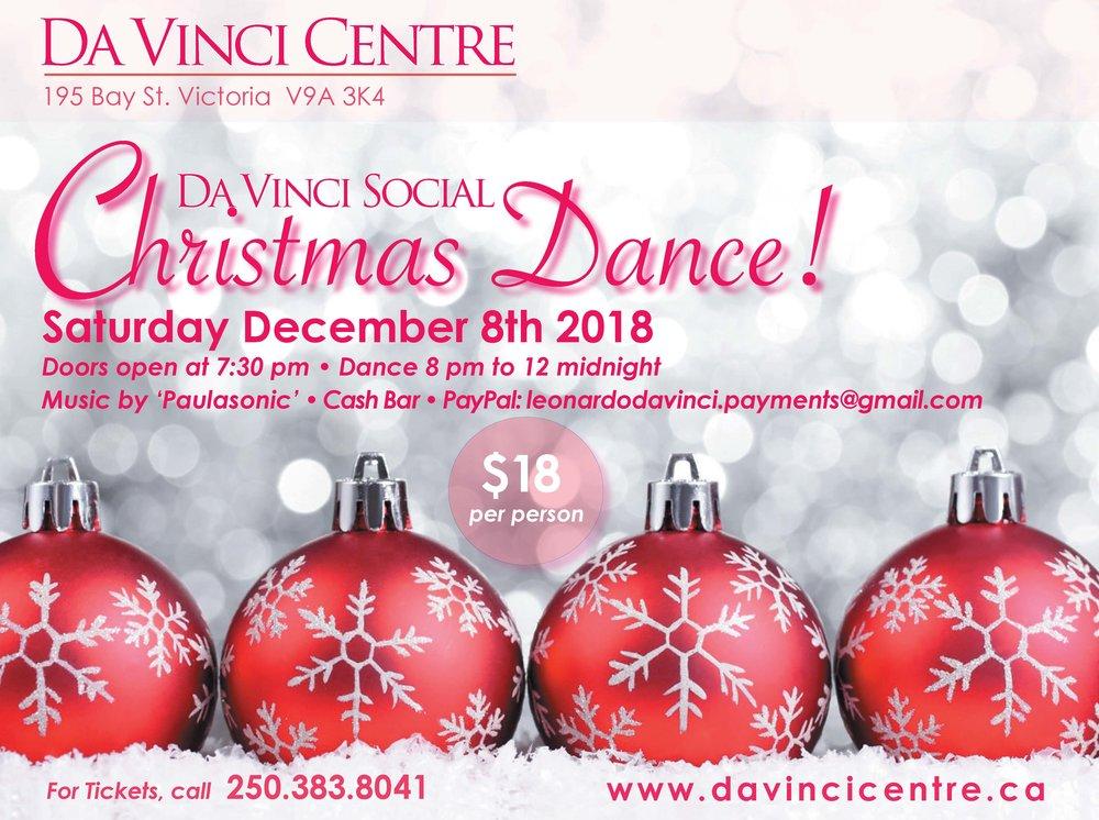 christmas social dance - Italian Christmas Music