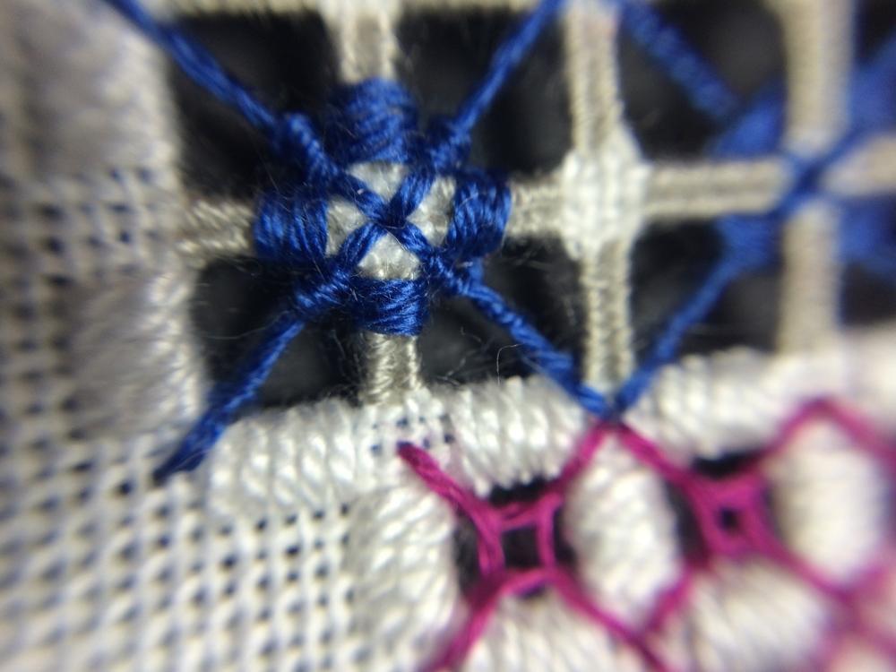 wovencross