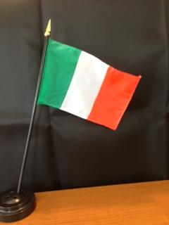 IrelandStickFlag