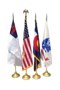 Indoor Flag Sets