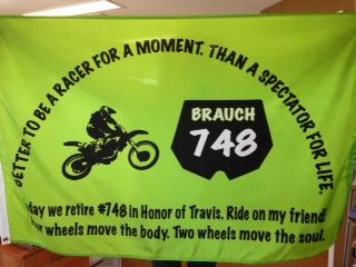 Brauch748 Flag