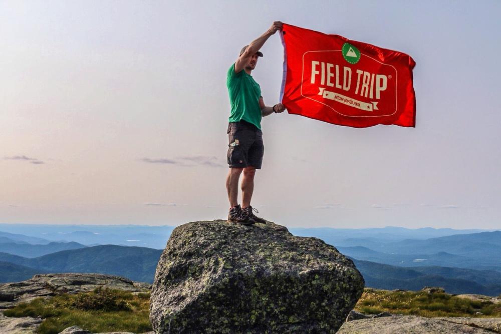 Field Trip Flag